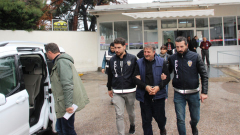 Son dakika Afrin haberleri... Muğla'da iki HDP'li gözaltına alındı! Son dakika haberleri...
