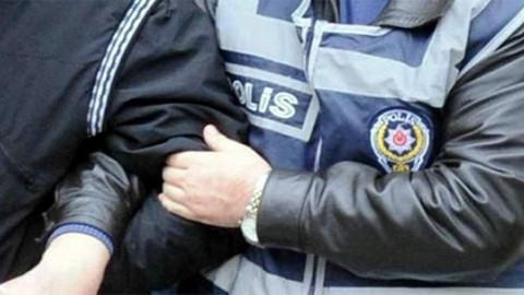 Son dakika Afrin haberleri... HDP Nusaybin İlçe Eş Başkanı gözaltına alındı!