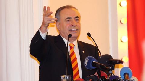 Galatasaray Başkanı Cengiz derbi sonrası kaza geçirdi