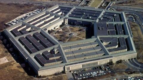 Pentagon: PYD/YPG unsurları Afrin'e hareket etmesi durumunda ABD'nin desteğini kaybedecek