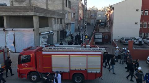 Kilis ve Reyhanlı'ya roketli saldırı: 1 yaralı