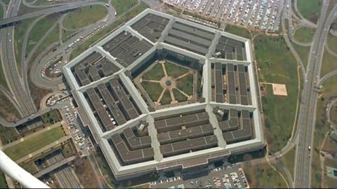 Pentagon Sözcüsü: Münbiç karşılıklı iş birliğiyle çözülebilir