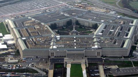 Az Önce! Pentagon:  Türkiye'ye yönelik her saldırıyı kınıyoruz