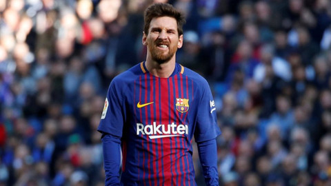 Çin'den Messi'ye rekor teklif