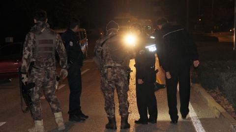 Son dakika! Elazığ'da silahlı saldırı: 1 ölü, 1 yaralı