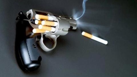 9 Şubat Sigara Bırakma Günü | Dünyanın en büyük katili; sigara