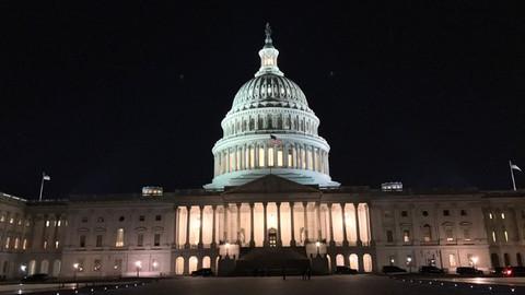 Son dakika! ABD'de federal hükümetin kapanması kısa sürdü