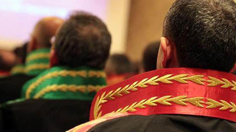 HSK, 17 hakim ve savcıyı FETÖ gerekçesiyle açığa aldı