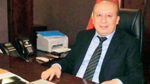 Gözaltına alınan emniyet müdürü serbest bırakıldı