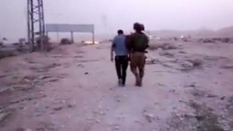 İsrail askerlerinden müdahale: 148 Filistinli yaralı