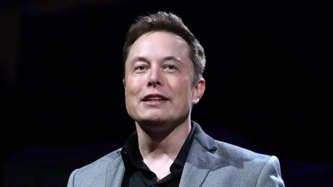 Elon Musk, tüm dünyaya internet sağlayacak