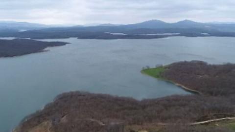 Barajlardaki doluluk oranı yüzde 80'e ulaştı