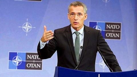 NATO Genel Sekreteri Stoltenberg: Türkiye'nin S-400 kararı ulusal
