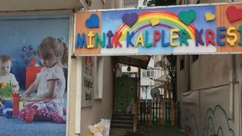 Kreşte öğrencilere şiddet iddiasında 2 öğretmen tutuklandı