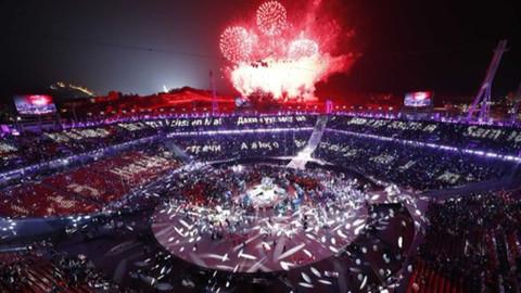 Kış Olimpiyatları sona erdi Türkiye sıfır çekti