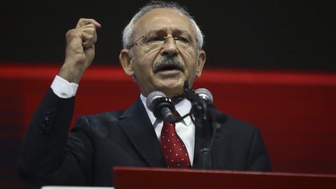 Kılıçdaroğlu: O fabrikalar kolay kurulmadı