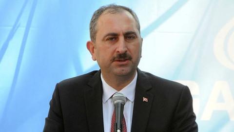 Bakan Gül'den Salih Müslim açıklaması: Hatanın telafisini bekliyoruz