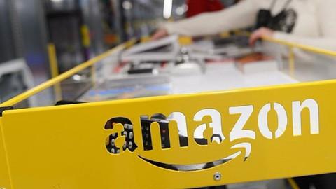 Amazon, Türkiye'de çalışmalara başlamak için İstanbul'da yer arıyor