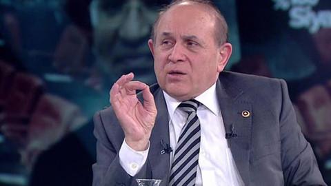 Burhan Kuzu: Sen gönüllerin bakanısın diyorlar