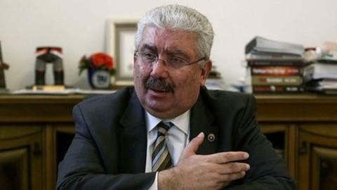 MHP'li Yalçın: BBP ve Saadet AK Parti listesinden katılabilir