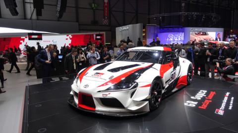 Toyota'nın efsane modeli geri dönüyor