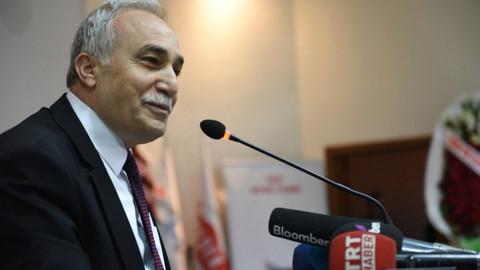 Bakan Fakıbaba: Makam önemli değil