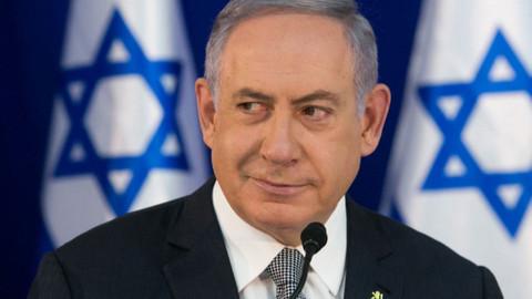 Netanyahu İsrail polisini suçladı