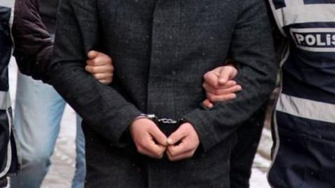 Kıbrıs'ta FETÖ operasyonu: 45 gözaltı