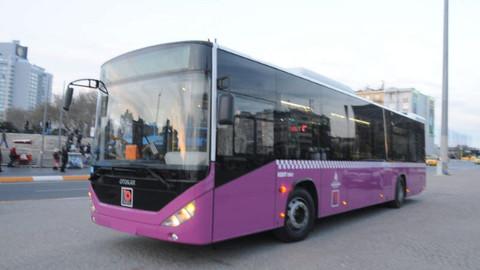 İstanbul'da yarın hangi otobüsler çalışmayacak?
