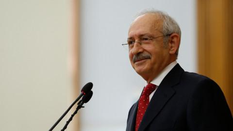 Kılıçdaroğlu: Sizin bu partide yeriniz yok