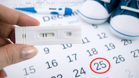 Kanda gebelik testi en erken kaç günde belli olur? Hamilelik testi ne zaman yapılmalı?
