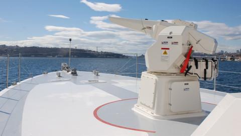 İnsansız deniz aracı ne zaman kullanılacak?