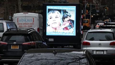 New York sokaklarından Afrin yalanı