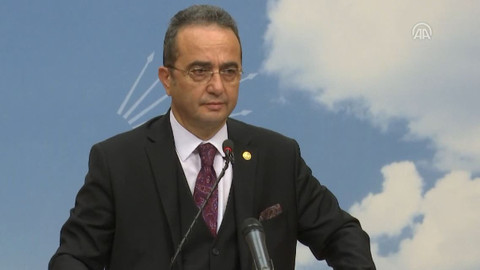 CHP Parti Sözcüsü Tezcan: Bu bir sopalı seçim hazırlığıdır