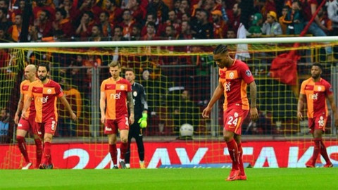 Galatasaray Kadıköy'de 18 yıldır kazanamıyor
