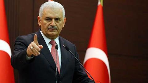 Yıldırım: Azerbaycan'a tehdit olursa karşılığı olur
