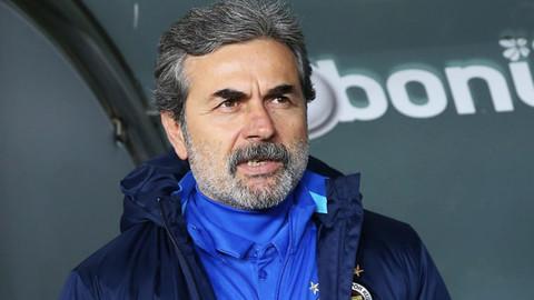 Kocaman: Galatasaray'ı yenersek şampiyon oluruz