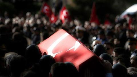 Zeytin Dalı Harekatı'nda yaralanan asker şehit düştü