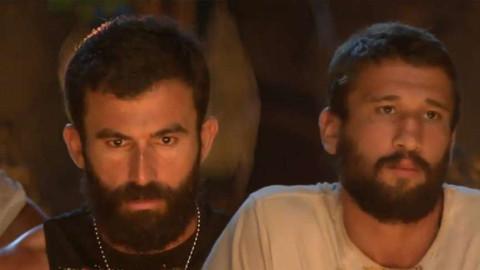 Survivor Adem Turabi kavgası-Turabi ve Adem neden kavga etti?