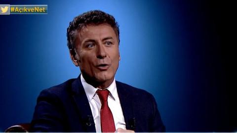 Orhan Saribal: Şeker fabrikaları zarar ettiriliyor
