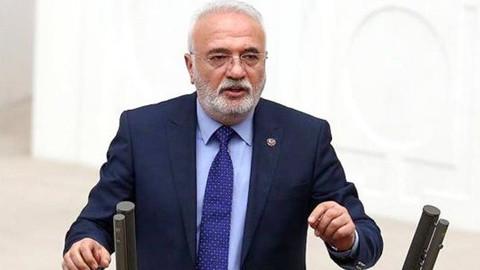 Elitaş: Kılıçdaroğlu ile mahkemede hesaplaşacağız