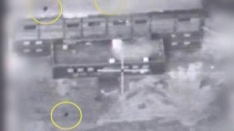 İsrail itiraf etti: Suriye'yi biz vurduk