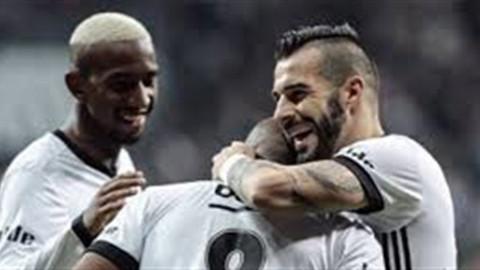 Beşiktaş yönetimi yeni sezonda bu futbolcularla yolları ayıracak