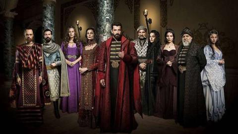 Mehmed Bir Cihan Fatihi dizisinde Dardanel Boğazı nerede?