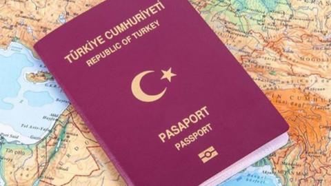 Pasaport ve sürücü belgelerinde yeni dönem 2 Nisan'da başlıyor