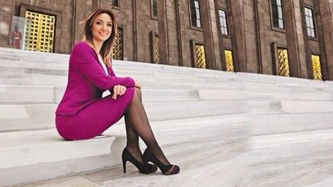 CHP'de Aylin Nazlıaka'nın affı görüşülecek