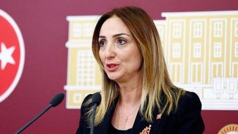 CHP'de Aylin Nazlıaka'nın af talebi reddedildi