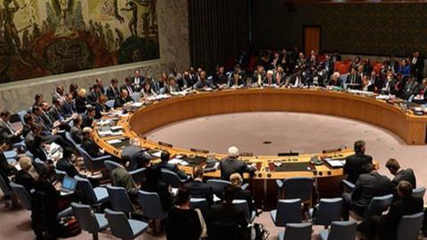 Birleşmiş Milletler'den Filistin kararı