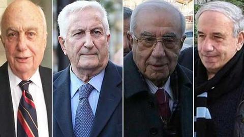 28 Şubat davasında karar açıklandı: 68 sanık beraat etti