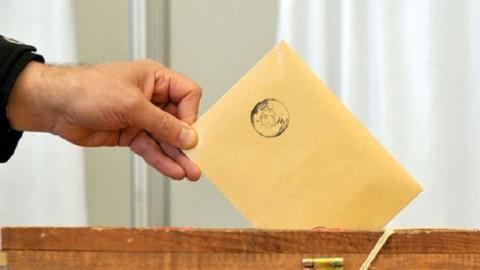 2018 YSK seçmen sorgulama ekranı e Devlet-Nerede oy kullanacağım?
